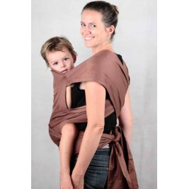 Maxi-tai Daïcaling Chocolate Ling Ling love baby carrier physiological