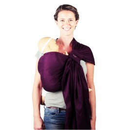 Ring sling Daïcaling Shadow Purple Ling ling d'Amour