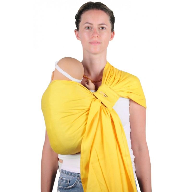 ring sling da 239 caling sunflower d amour naturiou