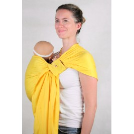 Ring sling Daïcaling Sunflower Ling Ling d'Amour