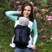 Porte-bébé Love and Carry filet respirant
