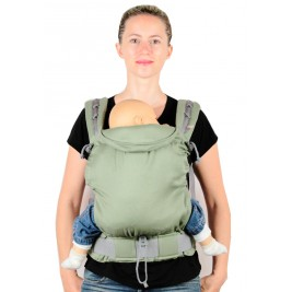 6eabee40bf6 More than 500 baby carriers from the best brands - Naturiou