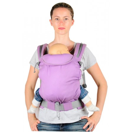 Ling Ling Baby Carrier