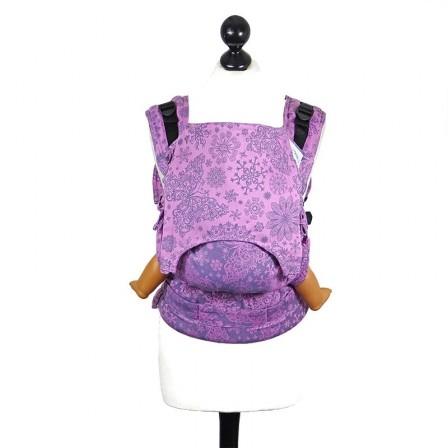 Fidella Fusion Papillon Violet taille bambin eadca5063a1