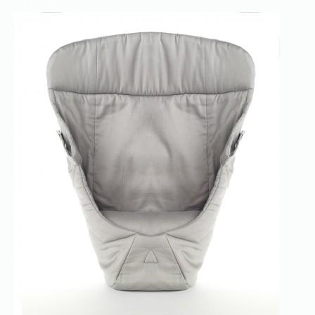 coussin easy snug original gris naturiou. Black Bedroom Furniture Sets. Home Design Ideas