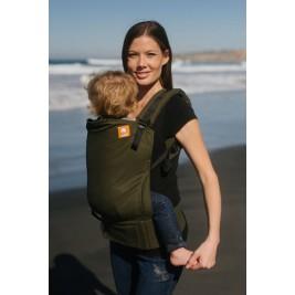 Porte-bébé physiologique TULA Toddler Olive