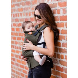 Baby carrier Tula standard Olive