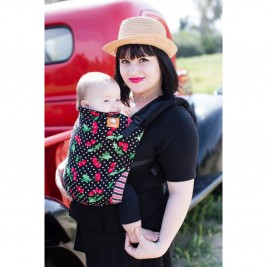 Baby carrier TULA Standard Betty