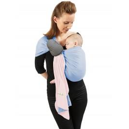 PESN Rose Ballerina bleu galet de JPMBB