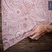 Tissu du Fidella Fusion Masala héné