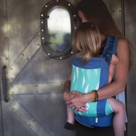 Porte-bébé Beco Toddler Sail