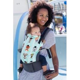 Porte-bébé Tula Standard Clever
