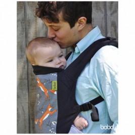 Porte-bébé physiologique Boba 4G Foxen