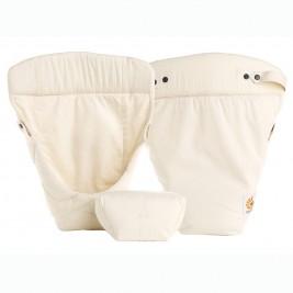 Ergobaby Easy Snug Infant Insert Original Naturel