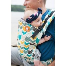 Porte-bébé TULA Toddler Agate