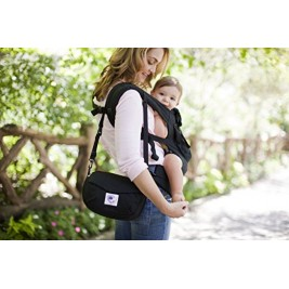 Grand sac banane Ergobaby Organic Travel Touch