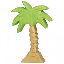 Palmier moyen Holztiger