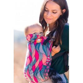 Porte-bébé TULA Toddler Cheshire