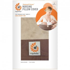 Coussin d'allaitement Natural Curve Ergobaby