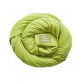 Manduca Wrap Sling Lime