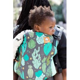 Porte-bébé TULA Toddler Cacti