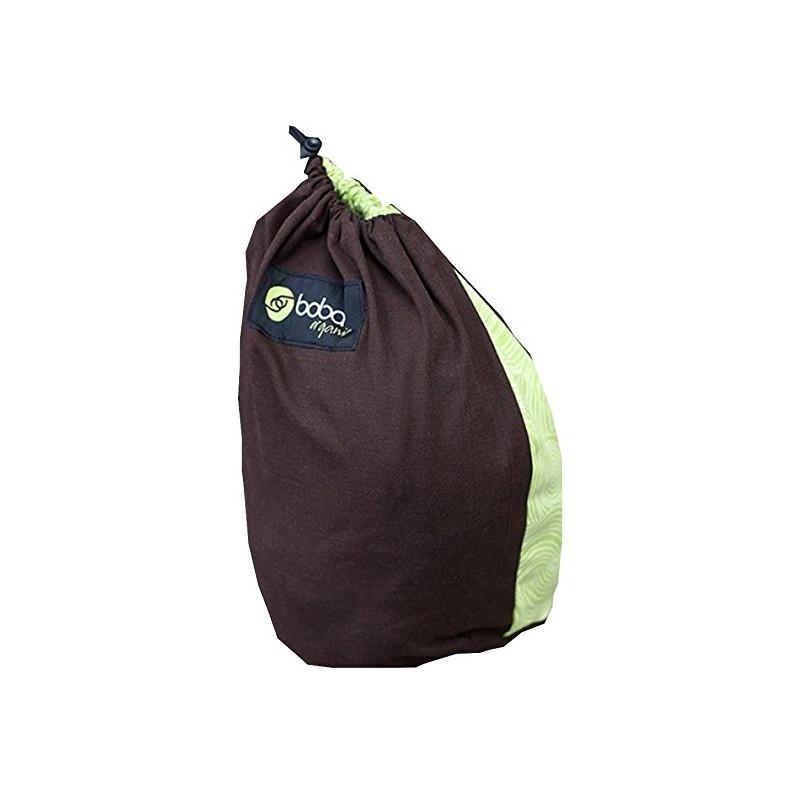 sac pour porte b b boba pine naturiou. Black Bedroom Furniture Sets. Home Design Ideas