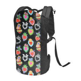 Rose and rebellion Baby carriers I Give You my Soul