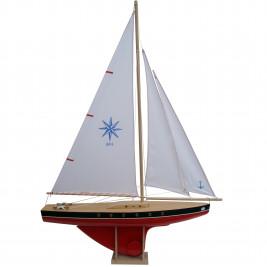 VOILIER  Tirot  64 cm Modèle 504