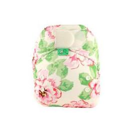 Totsbots TE1 Easyfit Star V5 Annabella Floral - Couche lavable
