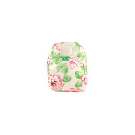 Couche lavable TE1 Totsbots Easyfit Star Annabella Floral