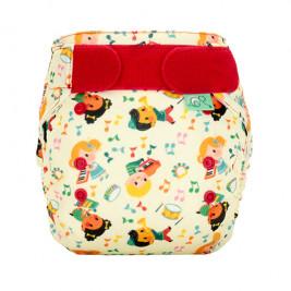 Tots bots Easyfit cloth diaper - Star Parumpapum