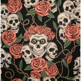 Rose and Rebellion Pre-School Skeletman