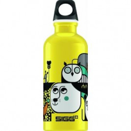 Bottle Sigg Animal Mix Yellow 0.4 L
