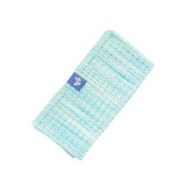 Protège bretelles bio couleur mocha Ergobaby