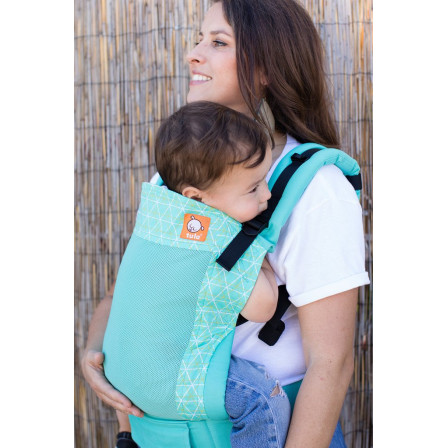 baby carriers for bikes