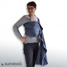Néo'Sling Bleu Frégate Néobulle