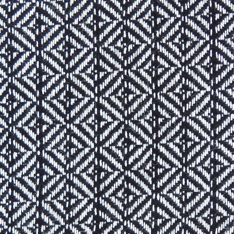 Storchenwiege Wrap Leo Black - White 4,60 m - Naturiou 97a82c3cb74