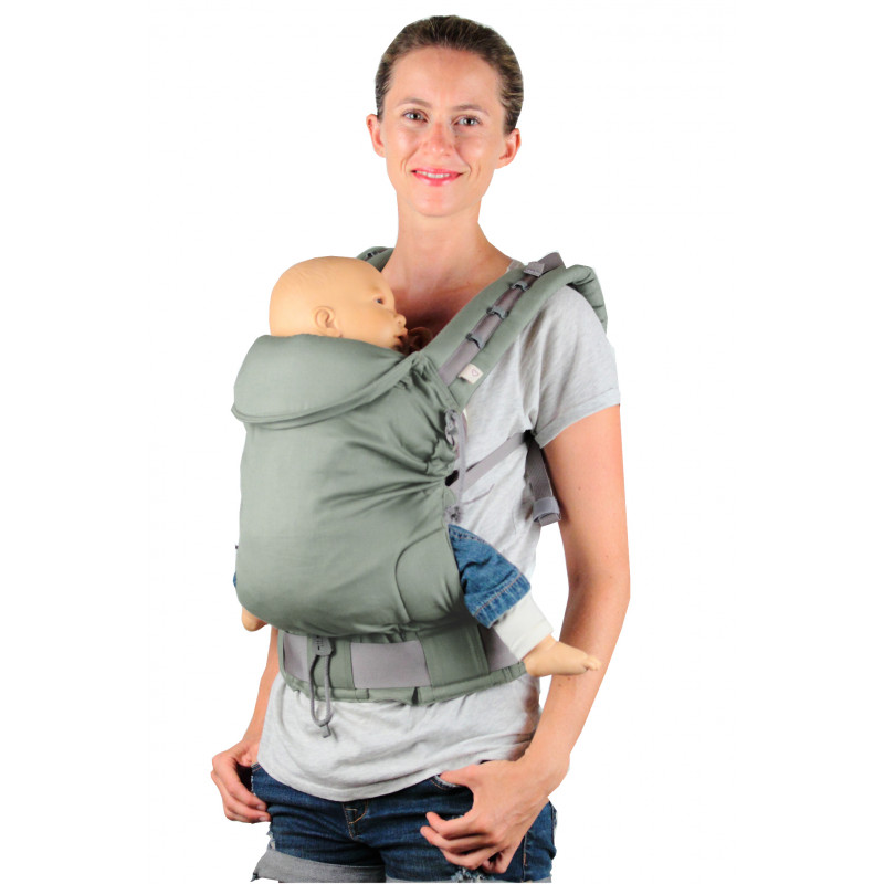 Ling Ling d Amour un grand choix de porte-bébés - Naturiou af4ef03699d