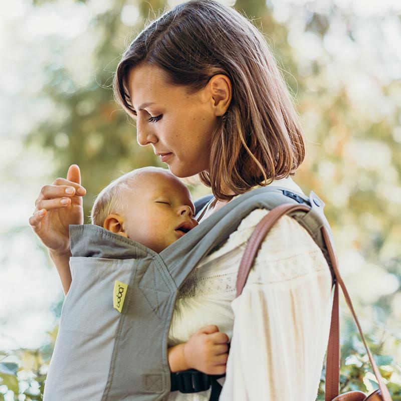 Boba Classic 4GS Dusk porte-bébé physiologique