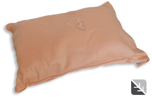 sac de rangement p4 babysize abricot lla
