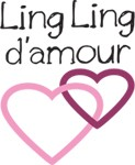 logo ling ling d'amour