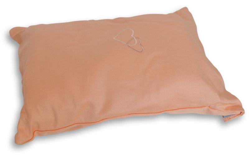 Sac de rangement LLA P4 Abricot