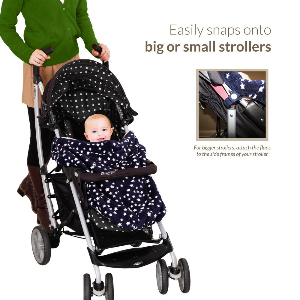 Lucke baby carrier cover