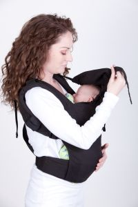 porte-bébé ergonimique boba 4G