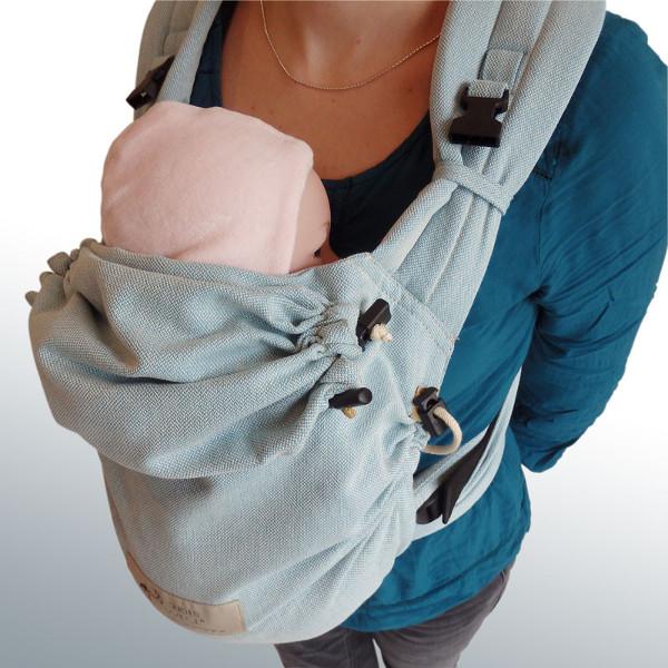 Porte-bébés physiologiques - Naturiou 50f2cfb7a3b