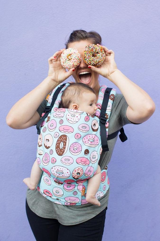 Tula Glazed Donuts