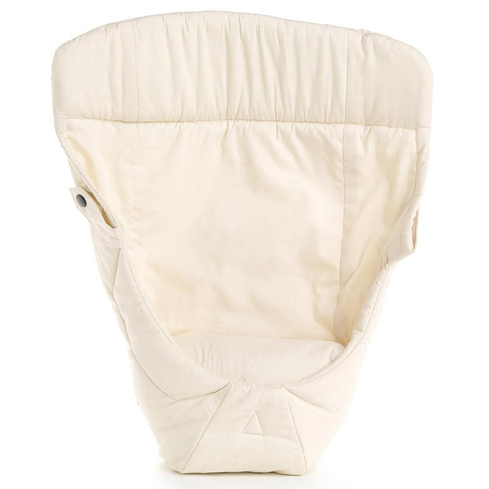 Coussin easy snug Ergobaby Original naturel