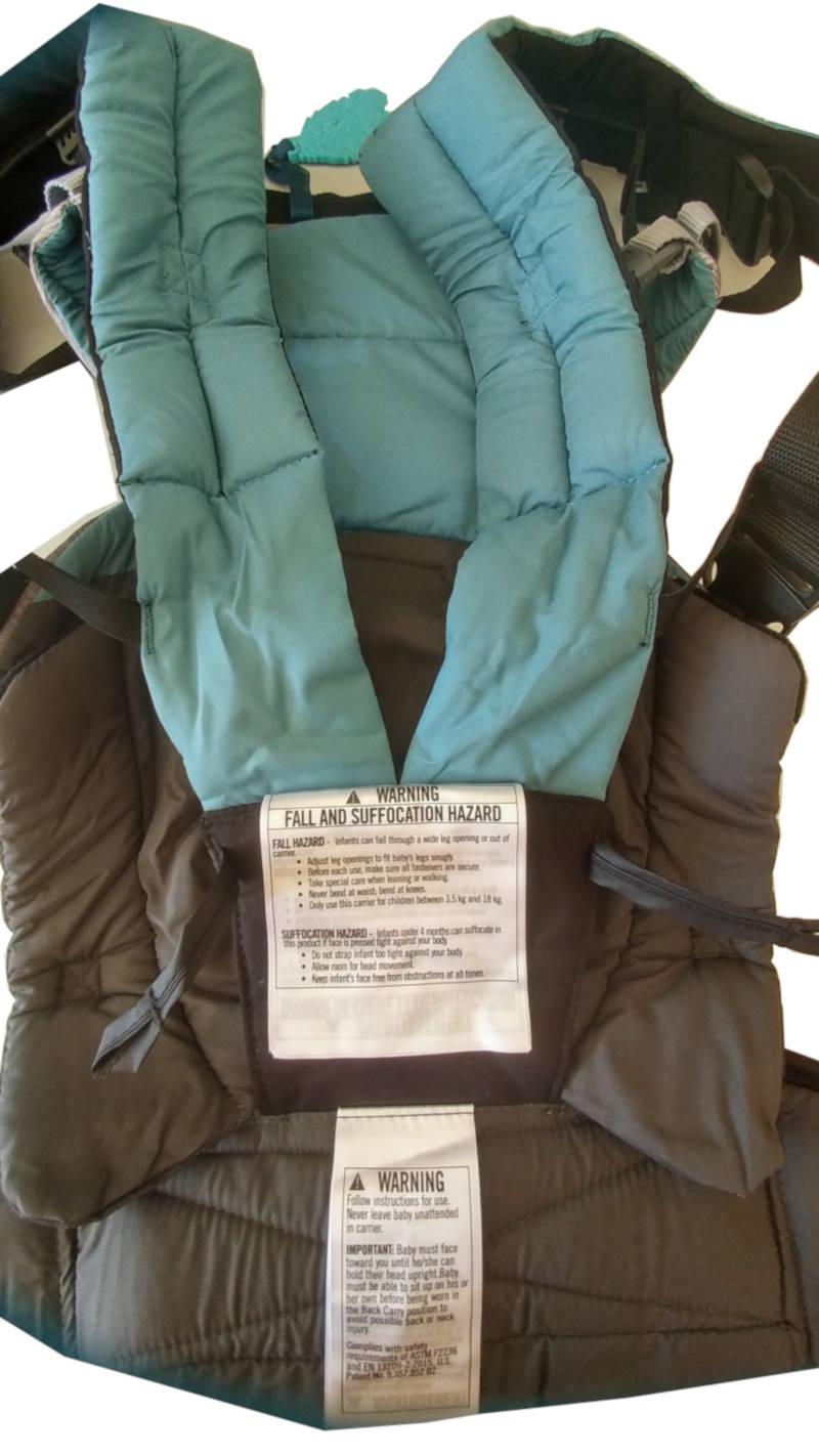 Infantino Go Forward système de sécurité