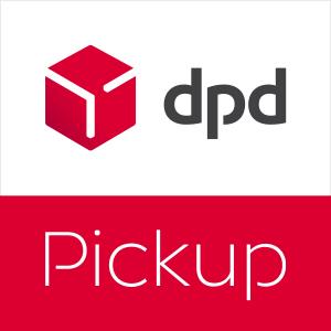 Relais colis Pickup DPD