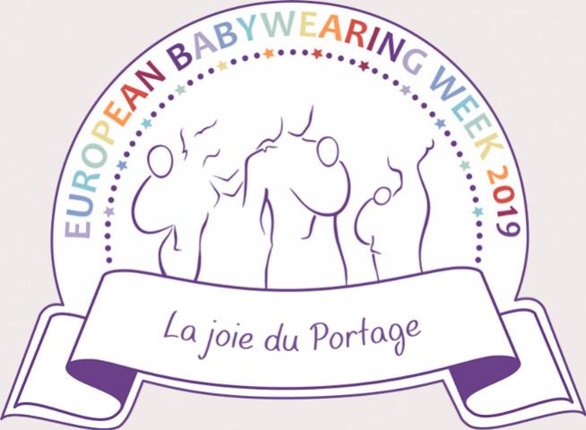 2 offres canons pour la Semaine Européenne du Portage 2019
